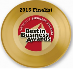 NBJ 2015 Best in Business Finalist Logo